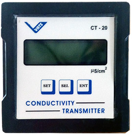 Conductivity Meter CT-20, Conductivity Meters, Manufacturer